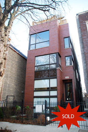 933 N Winchester Ave Unit 1 Chicago, 60622